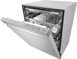 عرضه ماشین ظرفشویی ال جی رومیزی