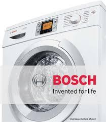 ماشین لباسشویی بوش آلمان سری 8
