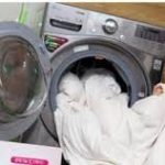 فروش ماشین لباسشویی ال جی چینی