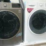 ماشین لباسشویی 8 کیلیویی