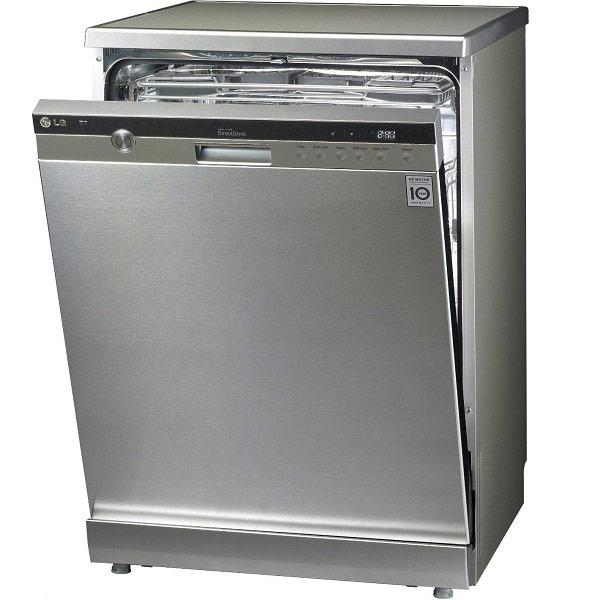 ماشین ظرفشویی مدل D1464CF  ال جی