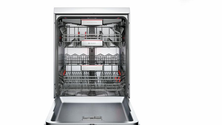 فروش ویژه ماشین ظرفشویی بوش سری 6
