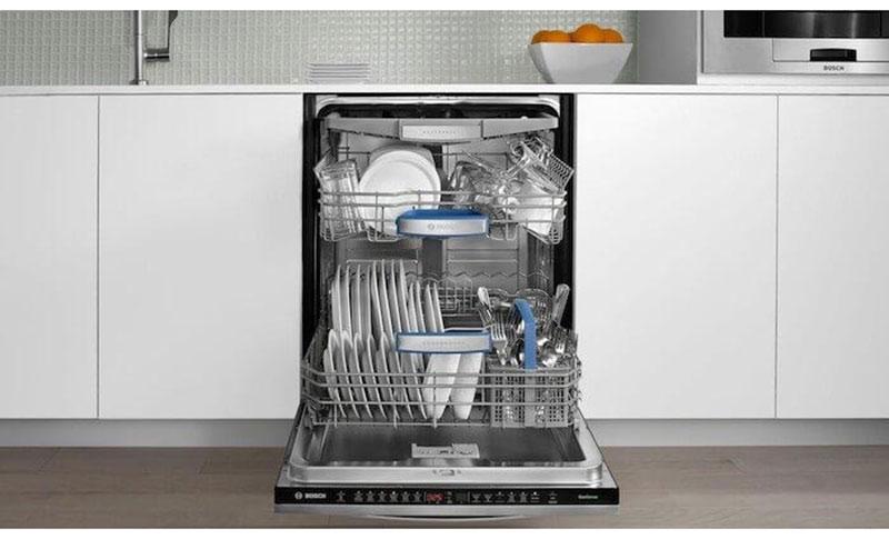ماشین ظرفشویی بوش مدل boschsms88tw02e
