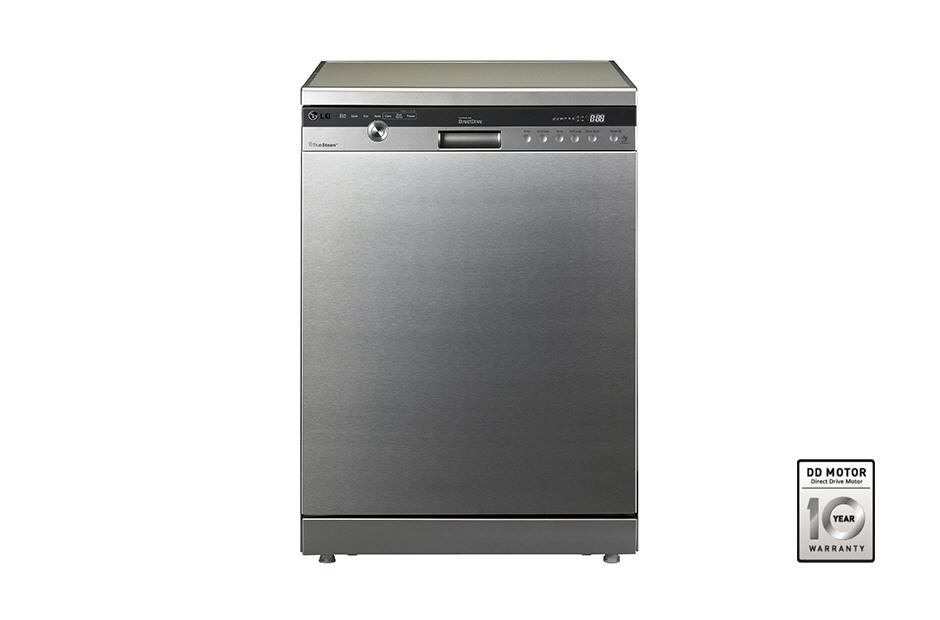 ماشین ظرفشویی DC75 ال جی در بانه