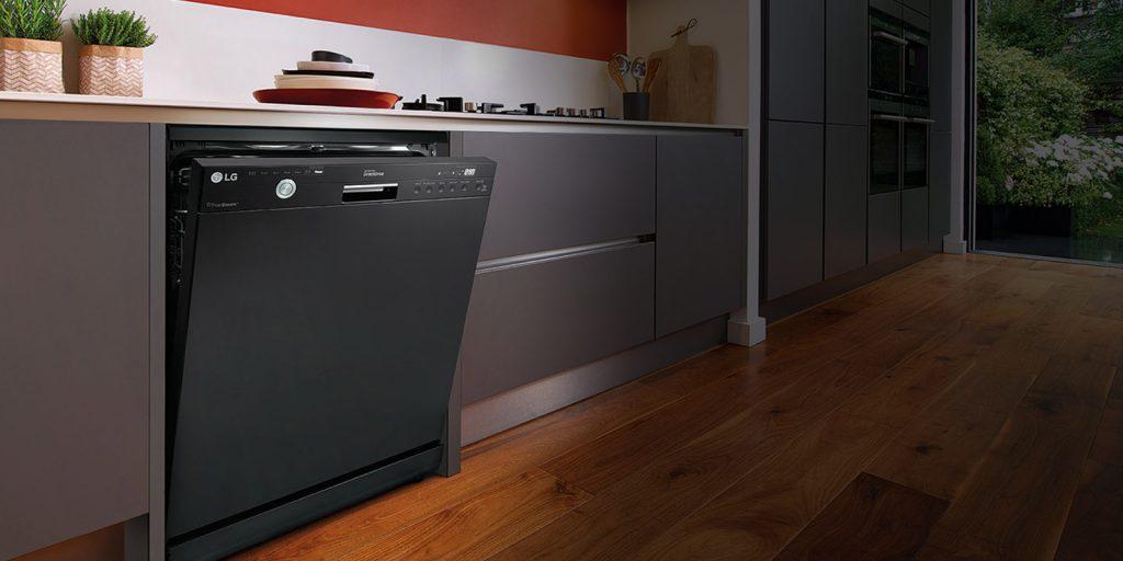 ماشین ظرفشویی DC75 در بانه
