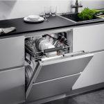 جدیدترین ماشین ظرفشویی AEG