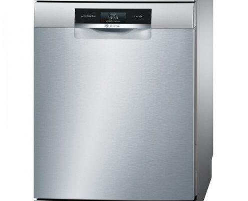 مشخصات، قیمت و خرید ماشین ظرفشویی بوش مدل SMS88TI03T