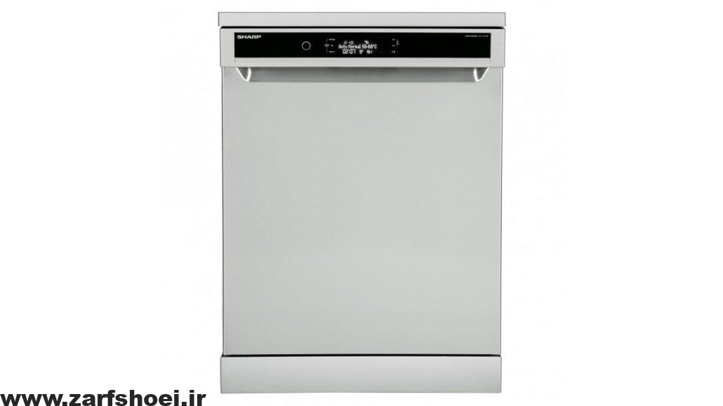 فروش ماشین ظرفشویی 14 نفره شارپ با قیمت ارزان