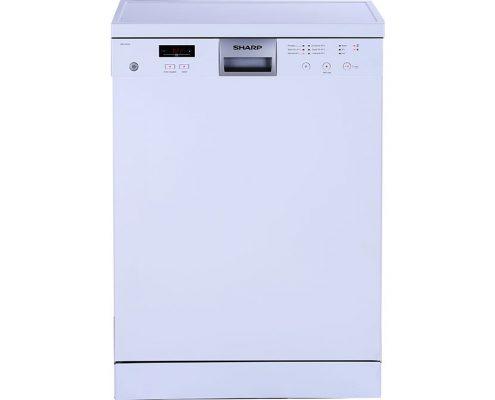 قیمت ماشین ظرفشویی 12 نفره شارپ مدل QW-V634X
