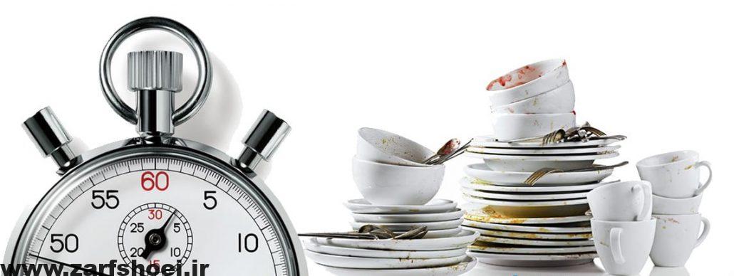 قیمت ماشین ظرفشویی 13 نفره بکو مدل DFN28320S