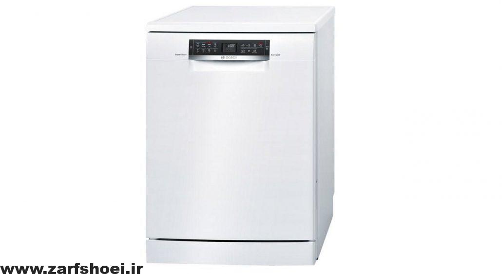 قیمت ماشین ظرفشویی 14 نفره بوش مدل SMS68MW02E