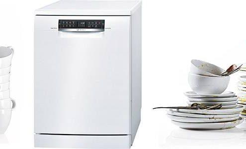 قیمت ماشین ظرفشویی بوش مدل SMS68MW02E