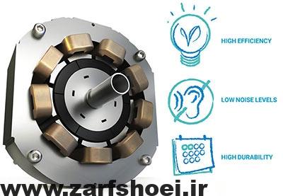 ماشین ظرفشویی DFP 58B1 ایندزیت جهت تامین قدرت بی نهایت و صرفه جویی در انرژی با یک موتور Inverter مجهز شده است؛ از ویژگی های شاخص این موتور در ماشین ظرفشویی 13 نفره ایندزیت می توان نویز کم و بهره وری انرژی را نام برد. به واسطه همین کمپرسور قدرتمند، رتبه مصرف انرژی در این دستگاه به A+ رسیده است و این یعنی صرفه جویی در مصرف آب و برق به معنای واقعی. اگر تا بحال صدای ماشین ظرفشویی در نیمه شب آرامش تان را مختل کرده، این ظرفشویی با هدف برطرف سازی این مشکل، میزان نویز آن تنها 49db می باشد یعنی کمتر از میزانی که انسان قادر به تشخیص آن باشد از همین رو با خیال راحت می توانید حتی نصفه شب، ظروف را در آن جایگذاری کنید و دکمه Start را بزنید. گفتیم ماشین ظرفشویی DFP 58B1 تعداد 8 برنامه مختلف دارد که برخی از مهمترین آن ها شامل برنامه شستشوی اقتصادی Eco شستشوی سریع Rapid برنامه شستشوی ظریف Delicate و چرخه خیساندن Soak می باشند. در این میان برنامه شستشوی eco یکی از مهمترین آن هاست چرا که موجب صرفه جویی کامل در مصرف آب و برق می شود و به طور کلی هزینه قبض های این دو را به حداقل می رساند. سیستم قطع اضطراری آب در ظرفشویی مبله DFP 58B1 ایندزیت، در مواقعی که خطری دستگاه را تهدید کند و یا در کار آن اختلالی پیش بیاید، ورود آب را از شیلنگ قطع می کند که این هم به نفع ظرفشویی است و هم به نفع آشپزخانه شما که باعث می شود محیطی تمیز و عاری از هر گونه نشت آب و کف داشته باشید؛ در نهایت با خرید ماشین ظرفشویی 13 نفره ایندزیت می توانید اطمینان حاصل کنید که یکی از بهترین مارک های ماشین ظرفشویی را در اختیار دارید. این مدل 13 نفره اکنون با قیمت مناسب و امکانات فوق العاده در فروشگاه اینترنتی baneh.com در اختیار کاربران و طرفداران ایندزیت قرار گرفته است.