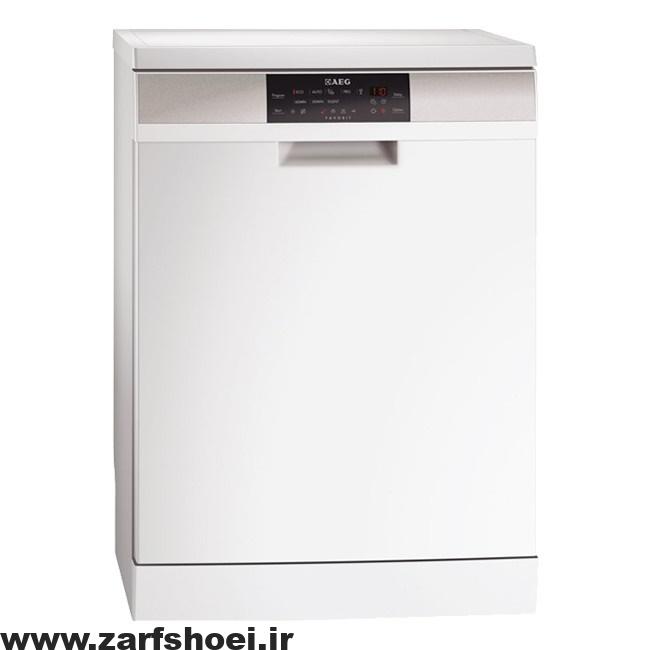 قیمت ماشین ظرفشویی 15 نفره آاگ مدل F988709W0P