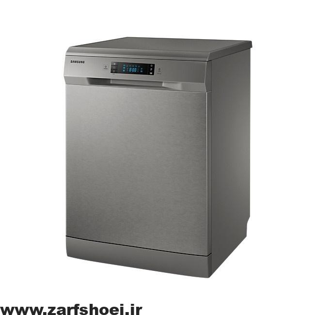 خرید ماشین ظرفشویی 12 نفره سامسونگ مدل DW60H5050FS ازبانه