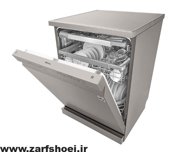 خرید ماشین ظرفشویی 14 نفره ال جی مدل 425
