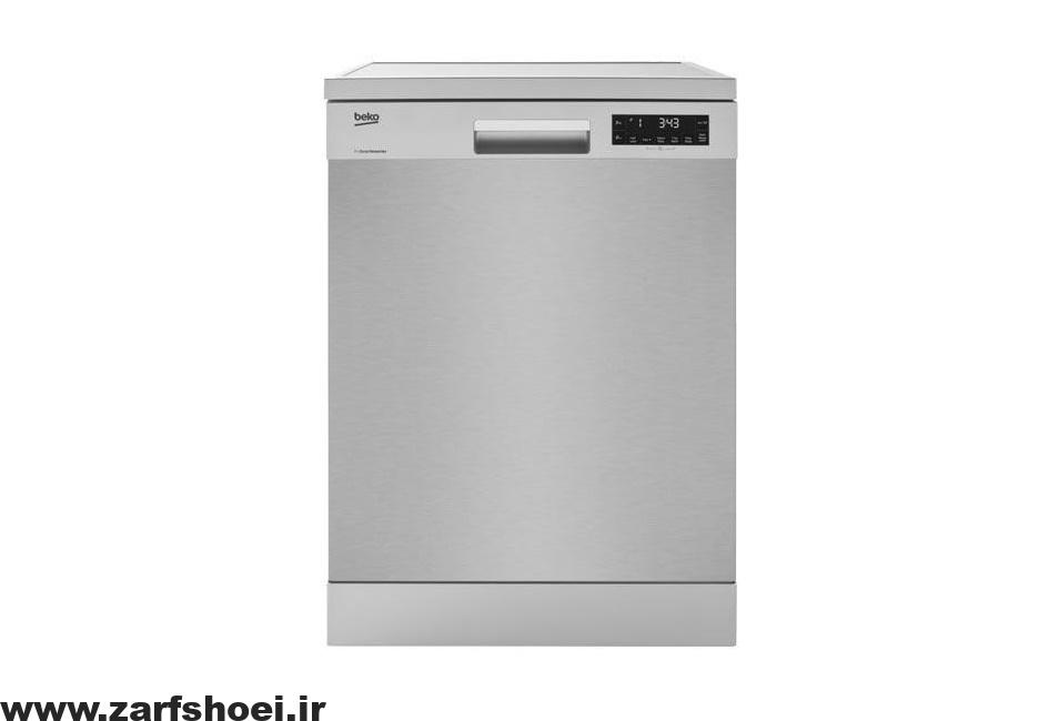 خرید ماشین ظرفشویی بکو 14 نفره مدل DFN28J21X