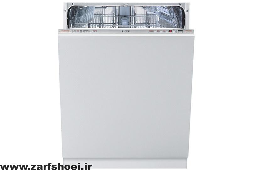 ماشین ظرفشویی گرنیه GV63324X