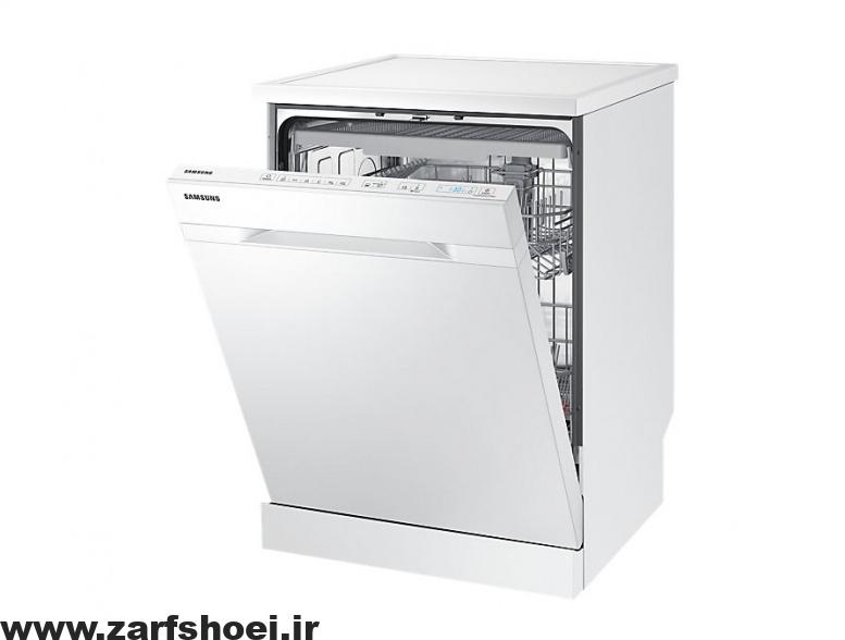 فروش ماشین ظرفشویی ۱۴ نفره سامسونگ مدل DW60M9530
