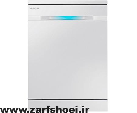 خرید ماشین ظرفشویی ۱۴ نفره سامسونگ مدل DW60K8550FW