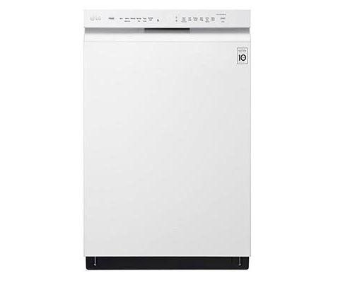 قیمت ماشین ظرفشویی 15 نفره ال جی مدل 5545WW