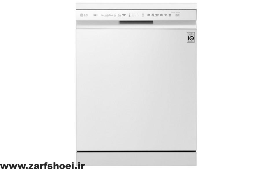 خرید ظرفشویی ۱۴ نفره ال جی مدل dfb512fw