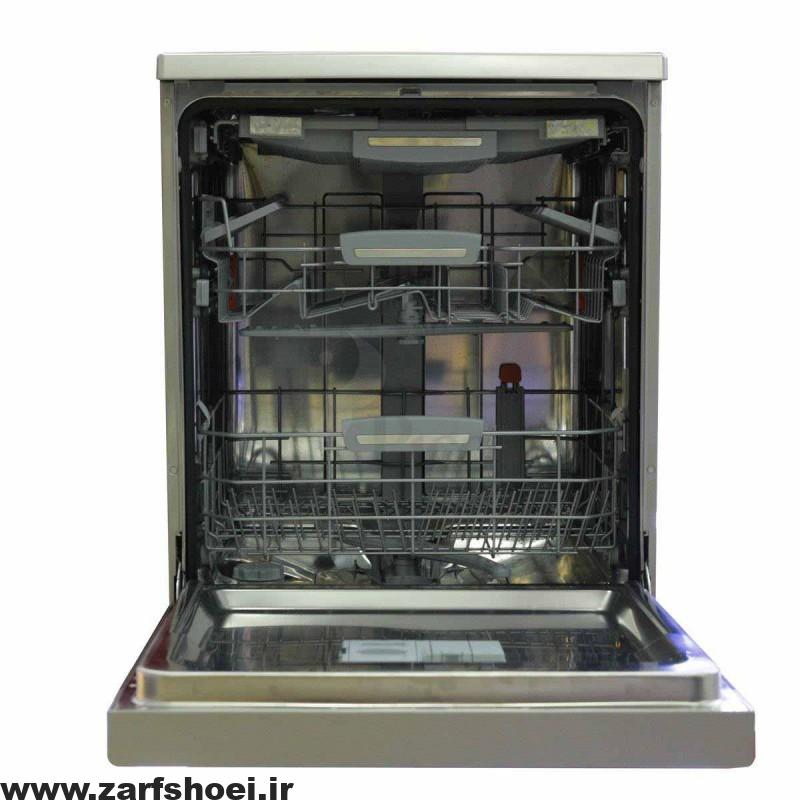 ماشین ظرفشویی آریستون 15 نفره LFD11P123X