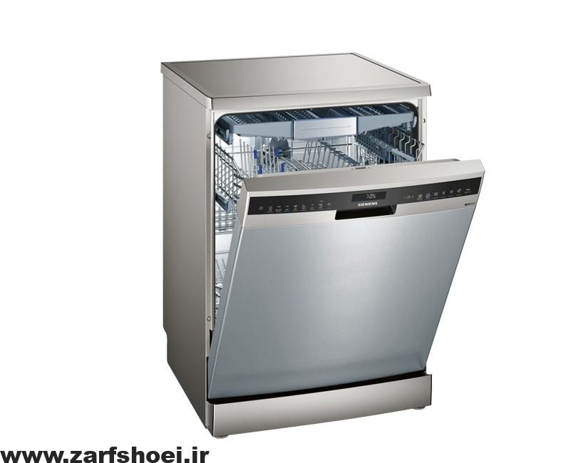 قیمت ماشین ظرفشویی زیمنس 13 نفره مدل SN258I20TM