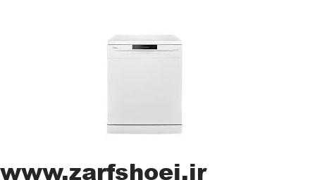 قیمت ماشین ظرفشویی ۱۴ نفره مایدیا مدل WQP12-7605V