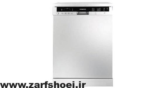 ماشین ظرفشویی کنوود مدل KDWV/8-15 ELSS