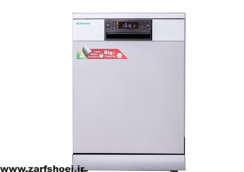 خرید ماشین ظرفشویی کندی مدل CDM 1503