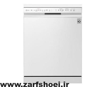 ماشین ظرفشویی 14 نفره ال جی مدل XD77