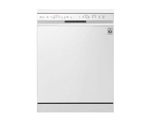 ماشین ظرفشویی 14 نفره ال جی مدل XD74W