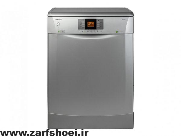 ماشین ظرفشویی بکو DFN6833