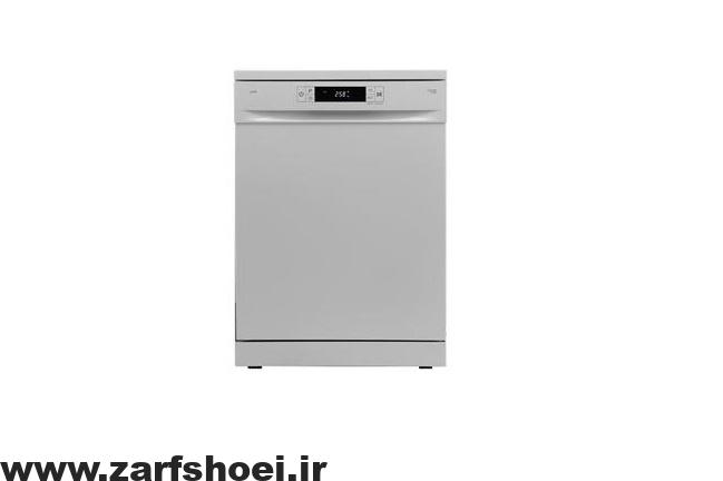 ماشین ظرفشویی جی پلاس ۱۴ نفره مدل K462W